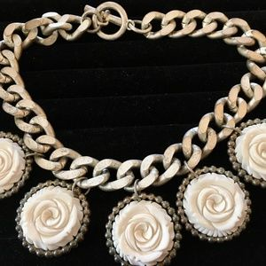 French Kande Necklace
